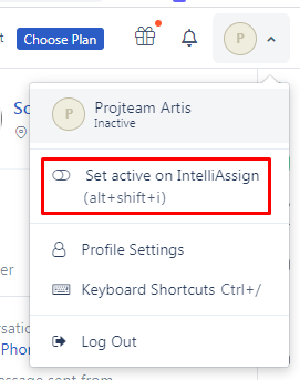 intelliassign