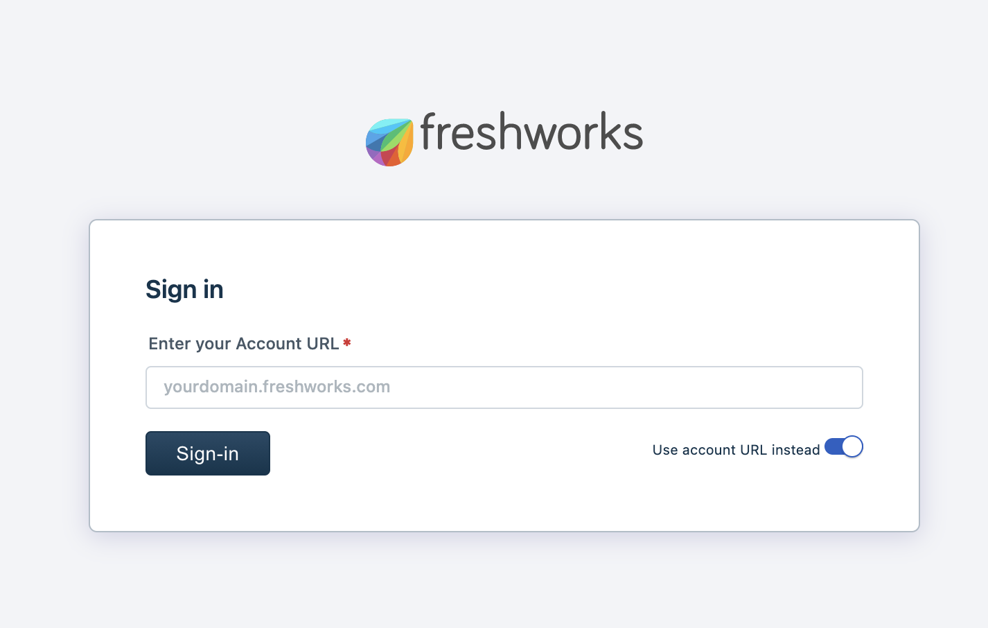 Error while login to Freshdesk Account   App Development ...
